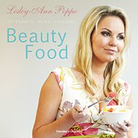 Kookboek Beauty Food