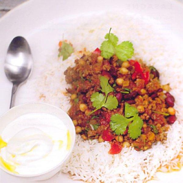 Jamie Oliver Chili Con Carne Recept Okoko Recepten
