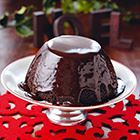 Nigella Lawson: chocoladepudding