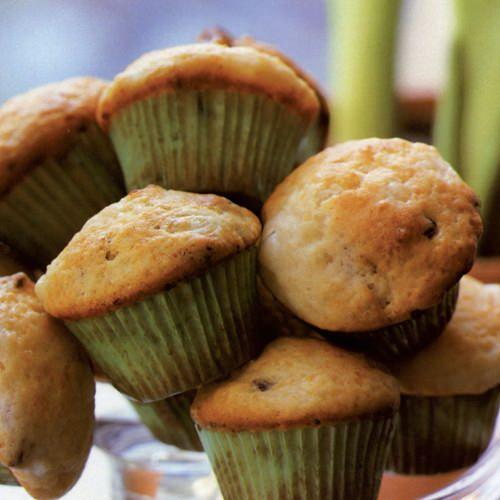 vetarme muffins met cranberry 39 s en h ttenk se recept okoko recepten. Black Bedroom Furniture Sets. Home Design Ideas