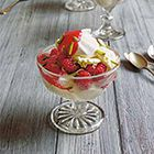 Oosterse Eton Mess