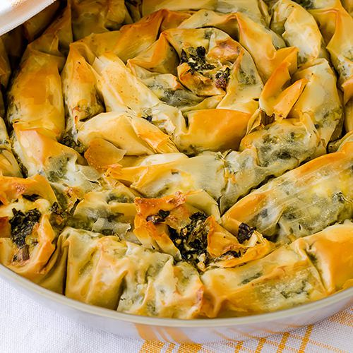 taart tips Hartige taart met courgette en feta   recept   okoko recepten taart tips