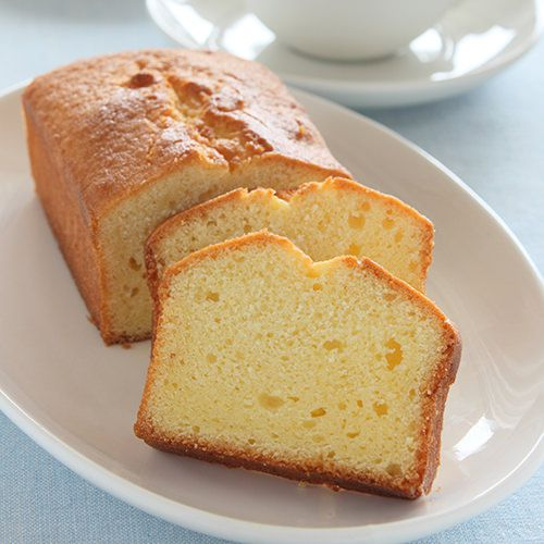 fijne cake (basisrecept) - recept - okoko recepten