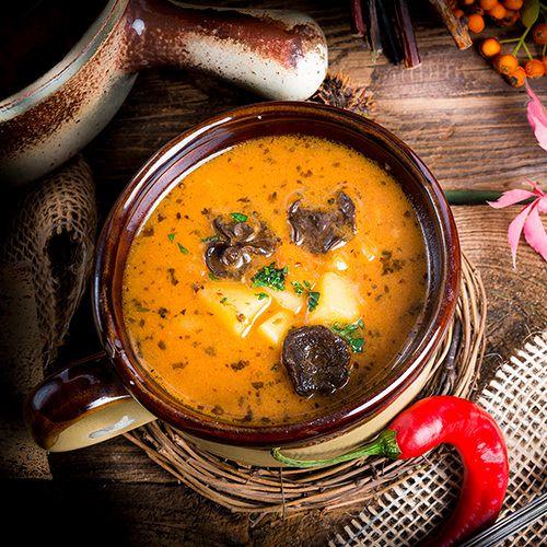 Engelse Keuken Kookboek : Ossenstaartsoep recepten alle ossenstaartsoep recepten